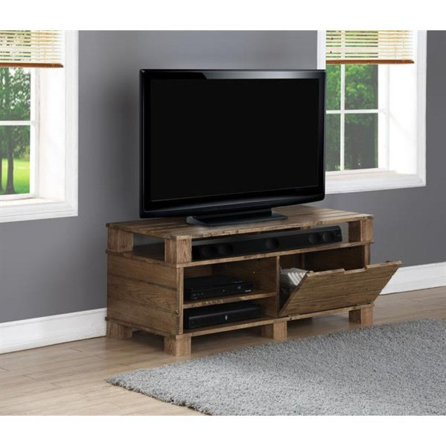 Selsey Natural Oak Tv Stand For Trendy Oak Tv Stands (View 2 of 20)