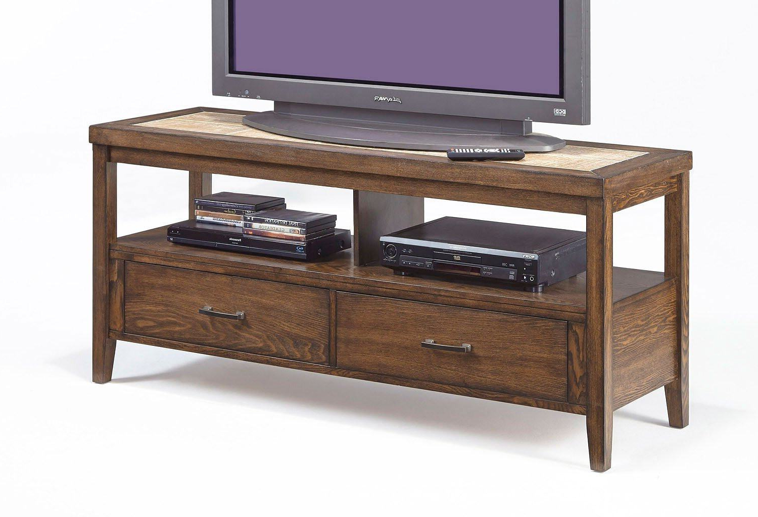 Sinclair Blue 54 Inch Tv Stands Throughout Fashionable 25 Creative 54 Inch Tv Stand Pictures (View 16 of 20)