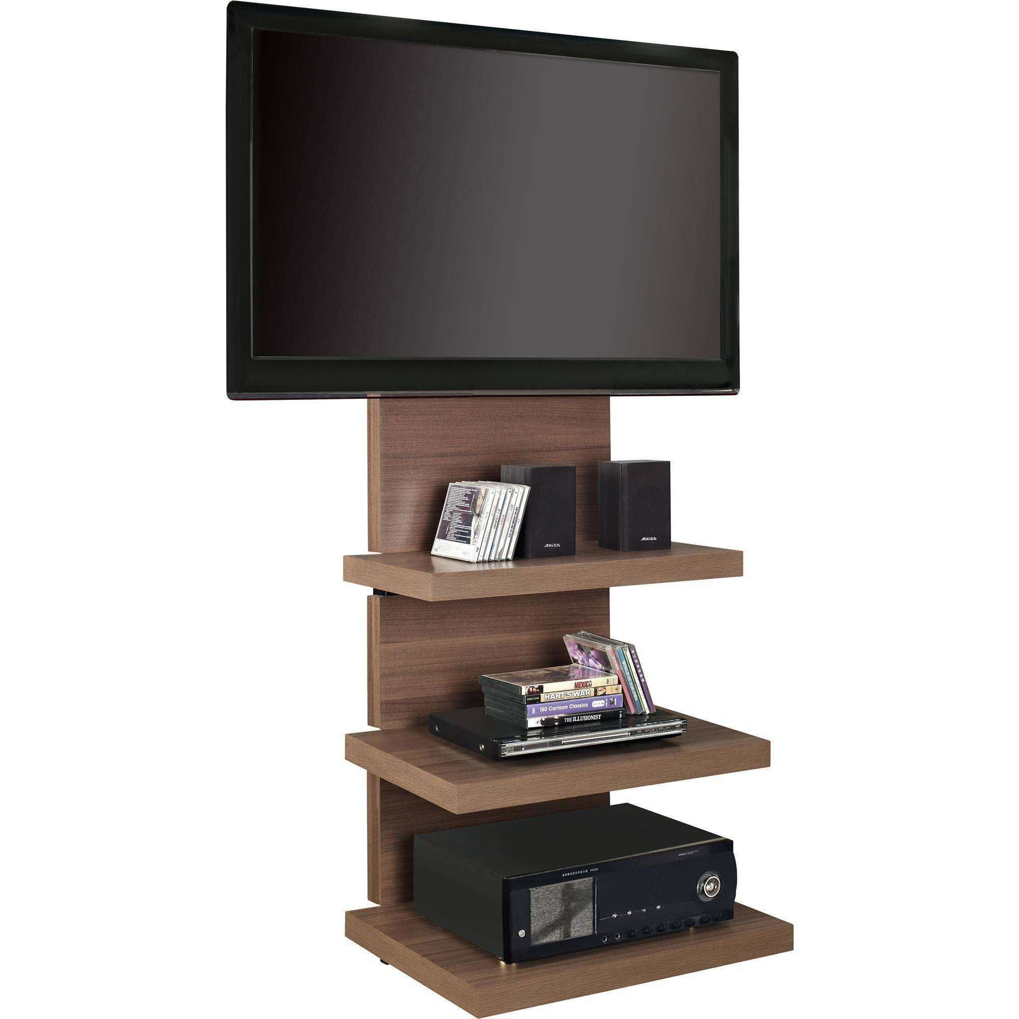 Slim Line Tv Stands (Gallery 4 of 20)