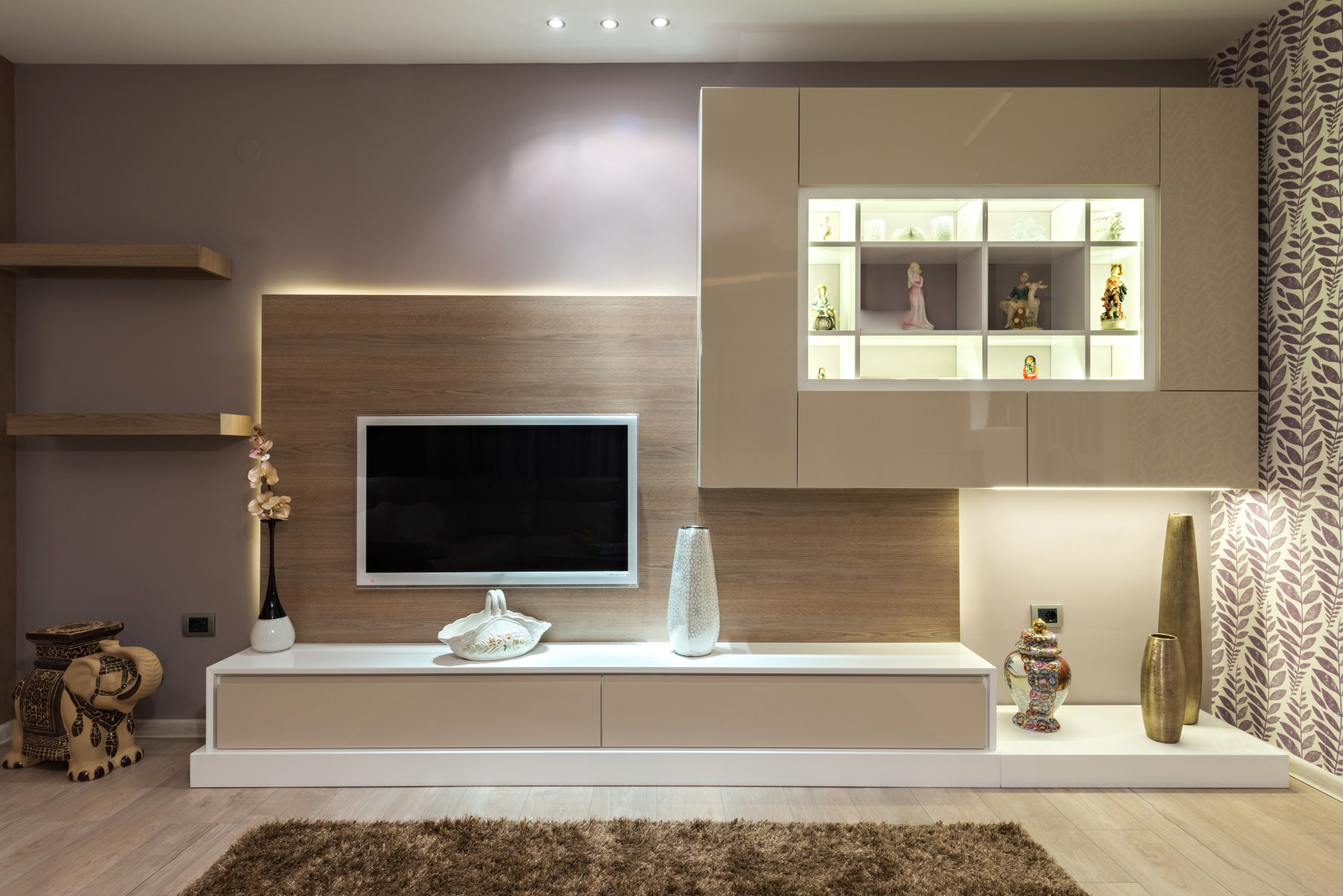 Smart4Net.co Within Ultra Modern Tv Stands (Gallery 7 of 20)