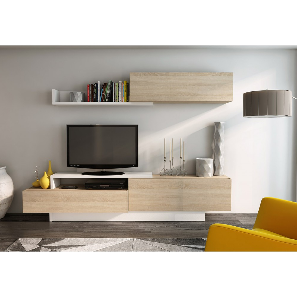 Soho Tv Cabinets Throughout Latest Soho Tv Wall Unit (Gallery 16 of 20)