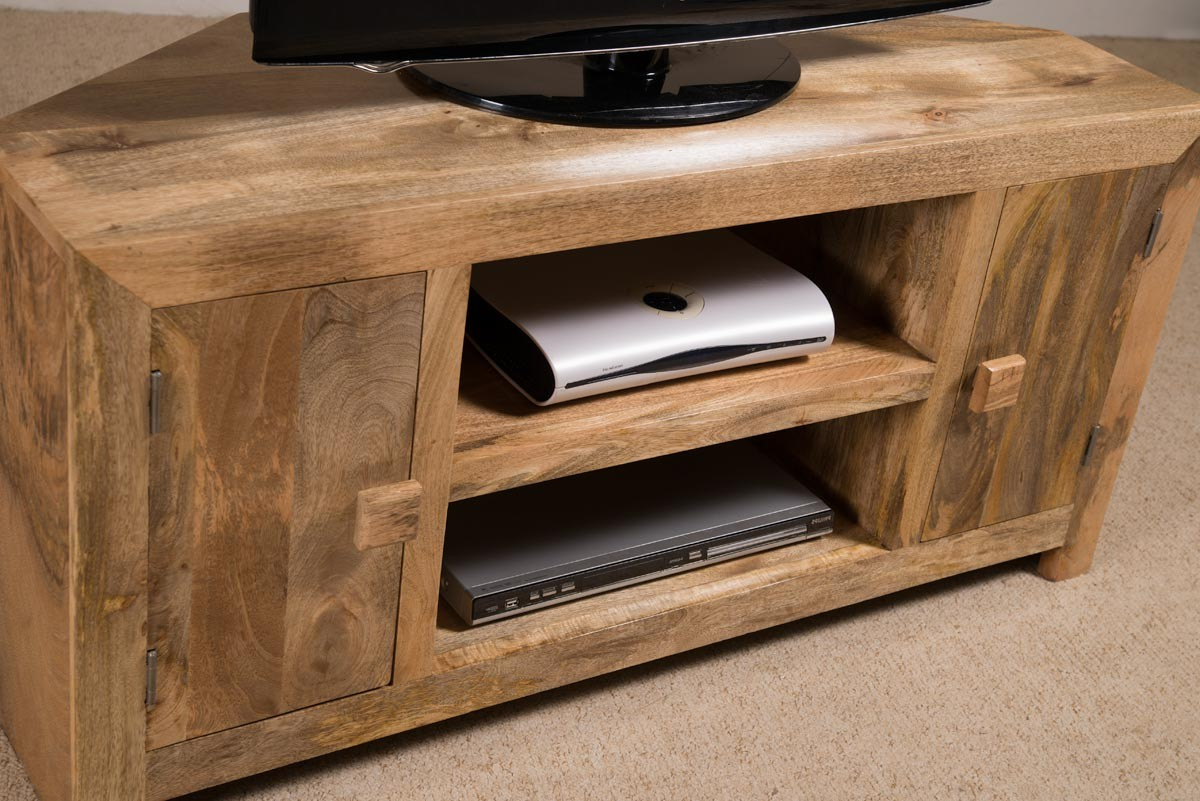 Solid Wood Corner Tv Stands Designs Innovative 1200×801 Attachment Within Well Liked Solid Wood Corner Tv Cabinets (View 17 of 20)