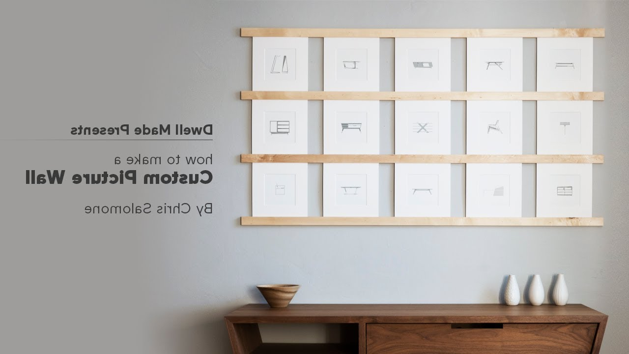 Stand Oak Floating Compact Shelves Book Shelf Bookshelf Diy Cube In Preferred Dwell Tv Stands (Gallery 16 of 20)