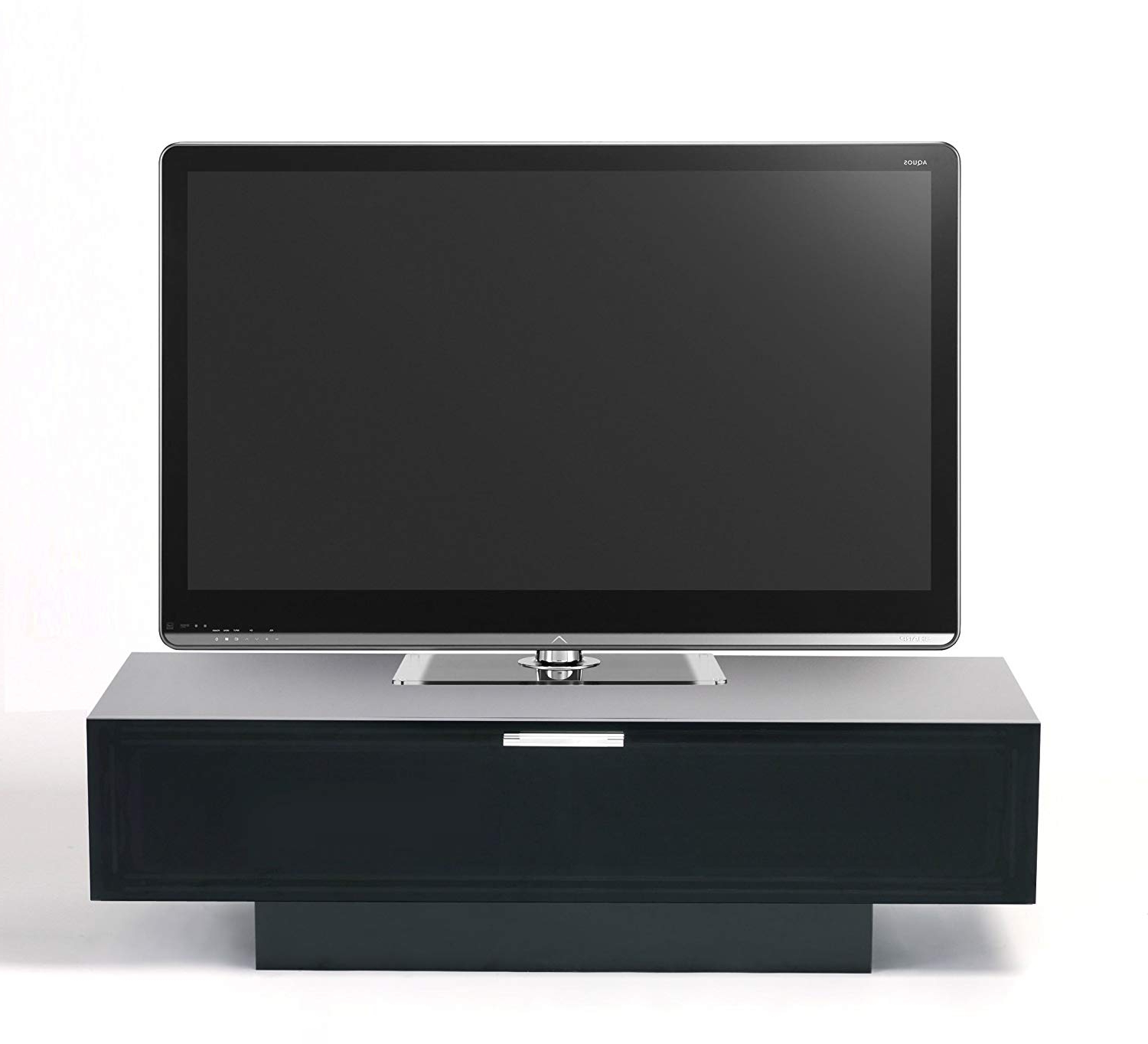 Stil Tv Stands Intended For 2018 Stilexo Stuk 4001 Tv Stand – Black Stil Stand Stuk 4001 Bl (View 12 of 20)