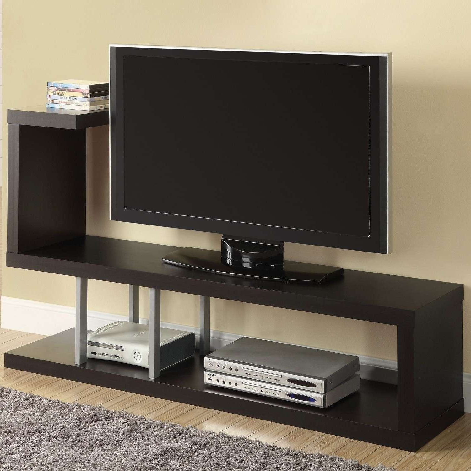 Stunning 21 Cool Tv Stands You Ll Love ♥ Funky Tv Stands For Newest Funky Tv Stands (Gallery 5 of 20)