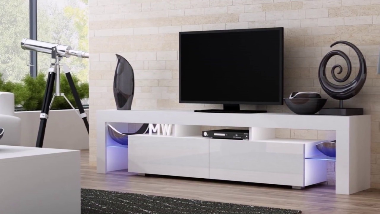 Stylish Tv Cabinets Throughout Current Stylish Wall Mount Tv Corner Stand Ideas 2018 I Tv Unit Design Ideas (Gallery 7 of 20)