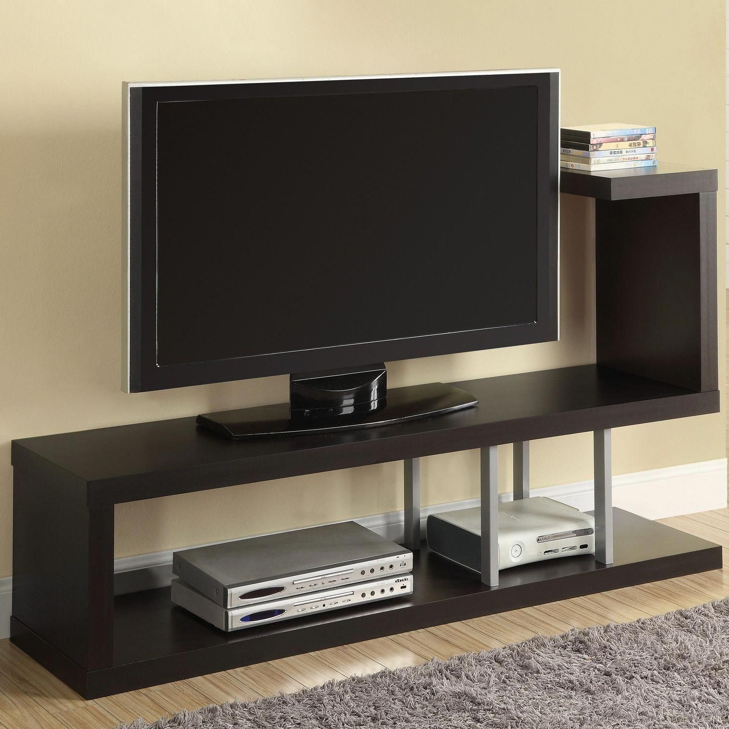 Swivel Stand For Tv In Newest Tv Stands For Small Spaces (Gallery 7 of 20)