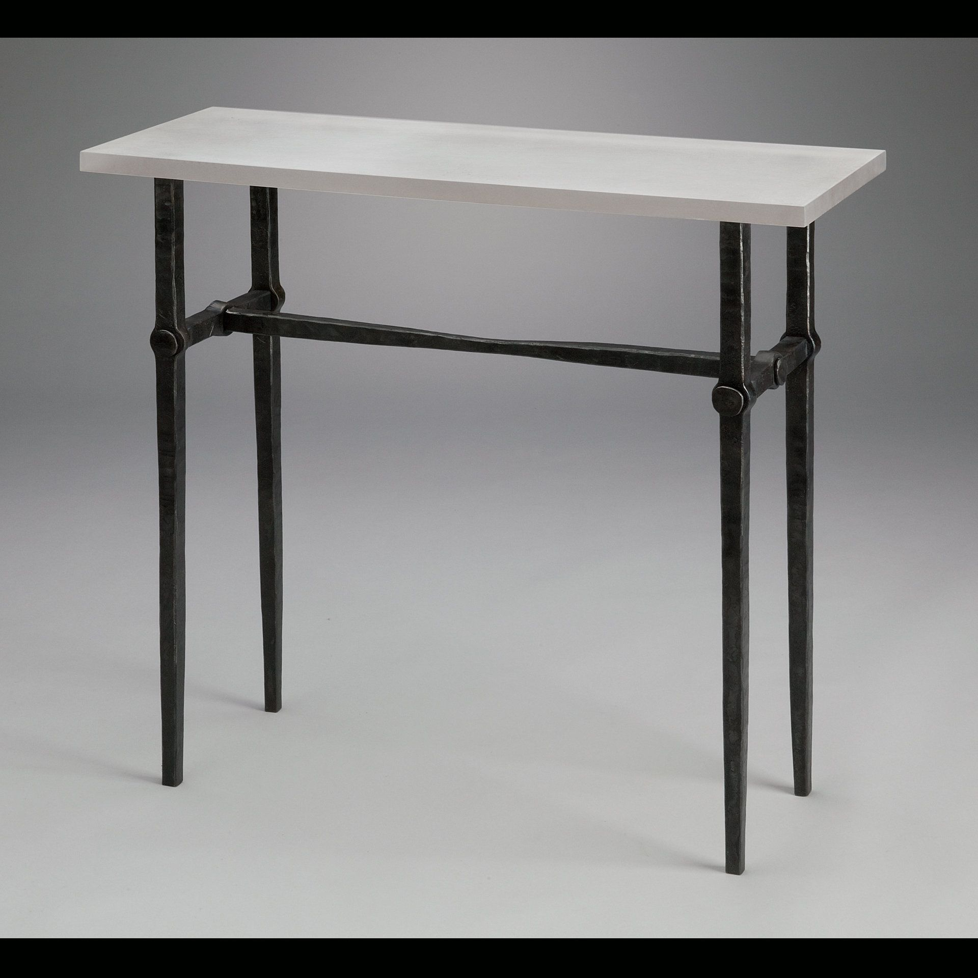 Table, Console Table, Narrow (View 7 of 20)