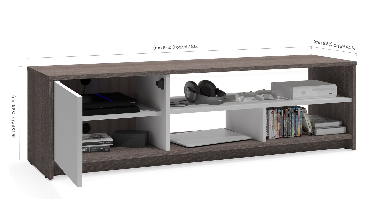 Table Tv Stand Chapell 2 Piece Storage Coffee Table – Furnish Ideas With Preferred Coffee Tables And Tv Stands Sets (View 16 of 20)