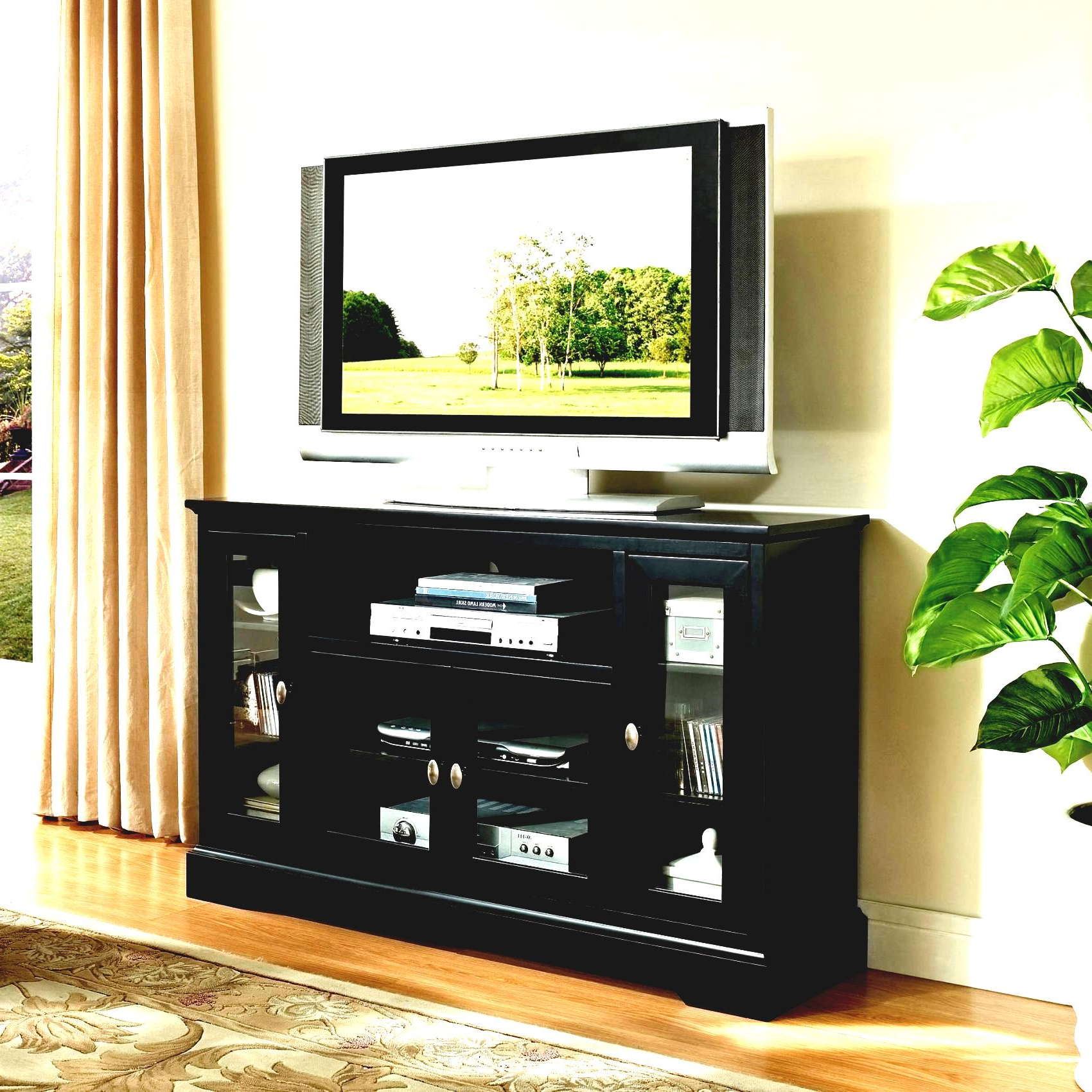 Tall Narrow Tv Stand For Bedroom 32 Inch Target Bookcase Extra Throughout 2017 Tall Narrow Tv Stands (View 16 of 20)