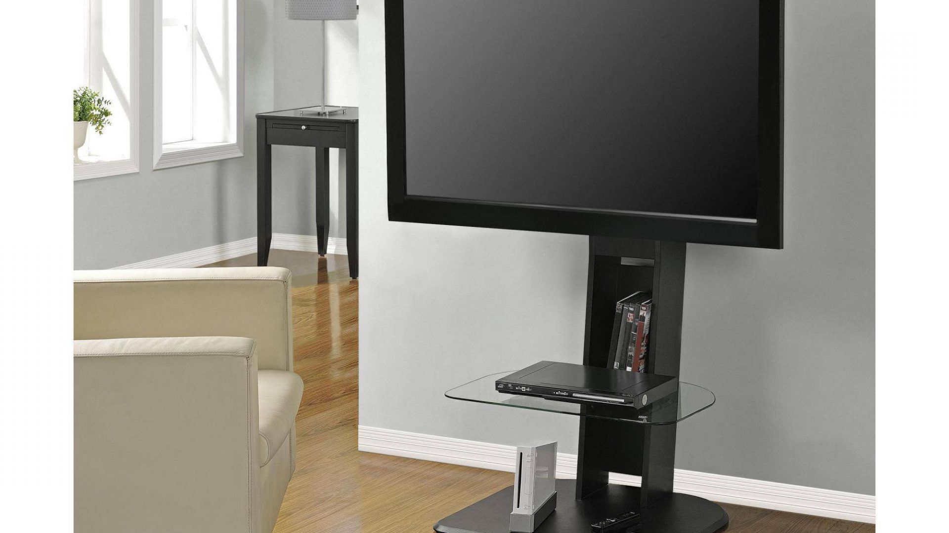Tall Narrow Tv Stand For Bedroom Contemporary Stands Flat Screens Inside Famous Tall Narrow Tv Stands (View 13 of 20)