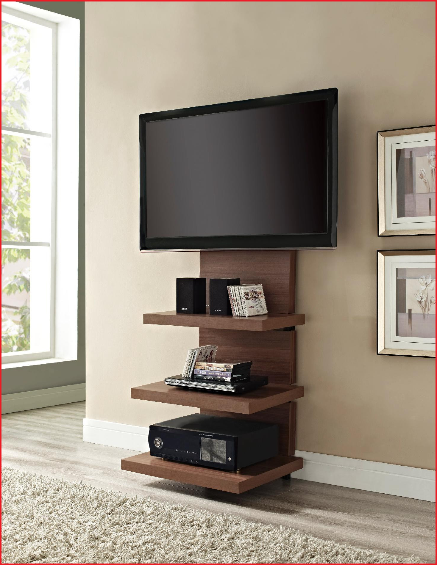 Tall Skinny Tv Stands Pertaining To Best And Newest Lovely Tall Thin Tv Stand Gallery Of Tv Stands Ideas 59635 – Tv (View 5 of 20)