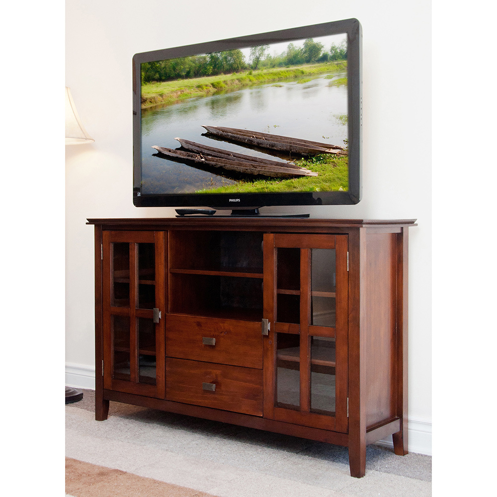 Tall Tv Stands For Flat Screen Intended For Most Recently Released Tall Tv Cabinet All About Cabinet Design Ideas – Senja Cabinet (View 11 of 20)