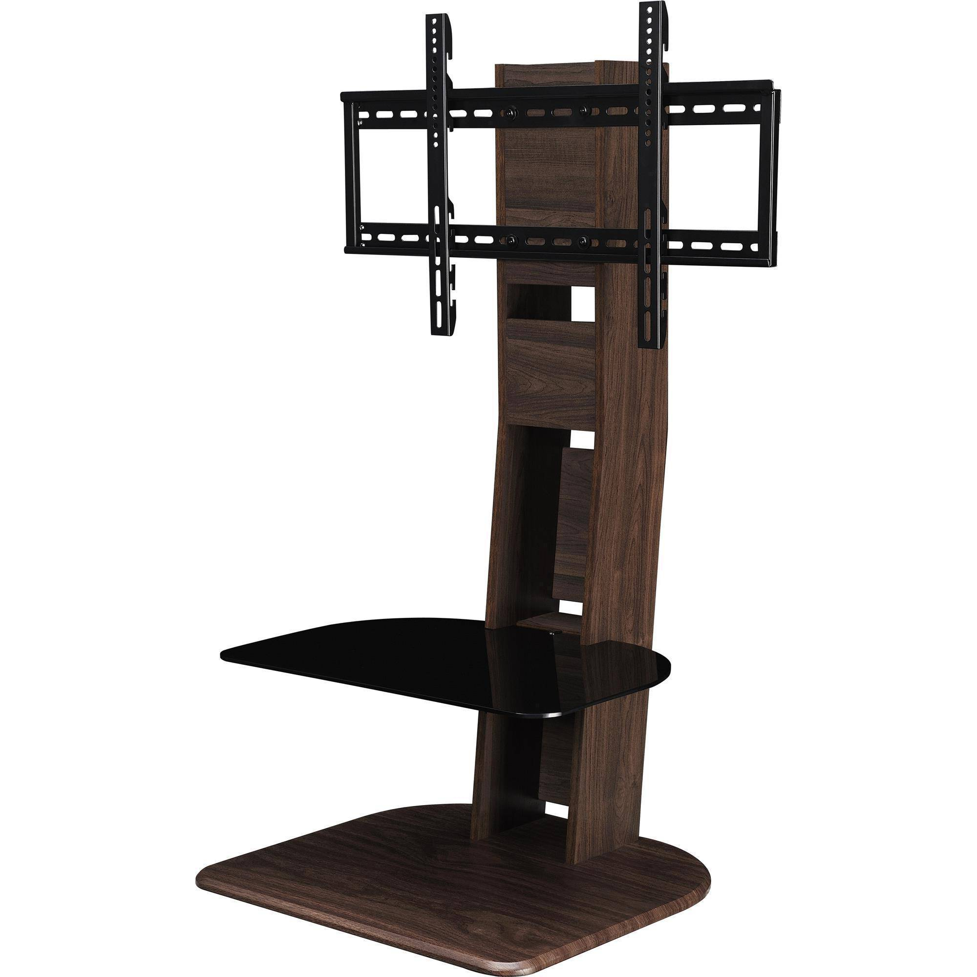 Tall Tv Stands For Flat Screens Stand Bedroom With Storage 55 Inch Inside Trendy Tall Tv Stands For Flat Screen (View 17 of 20)