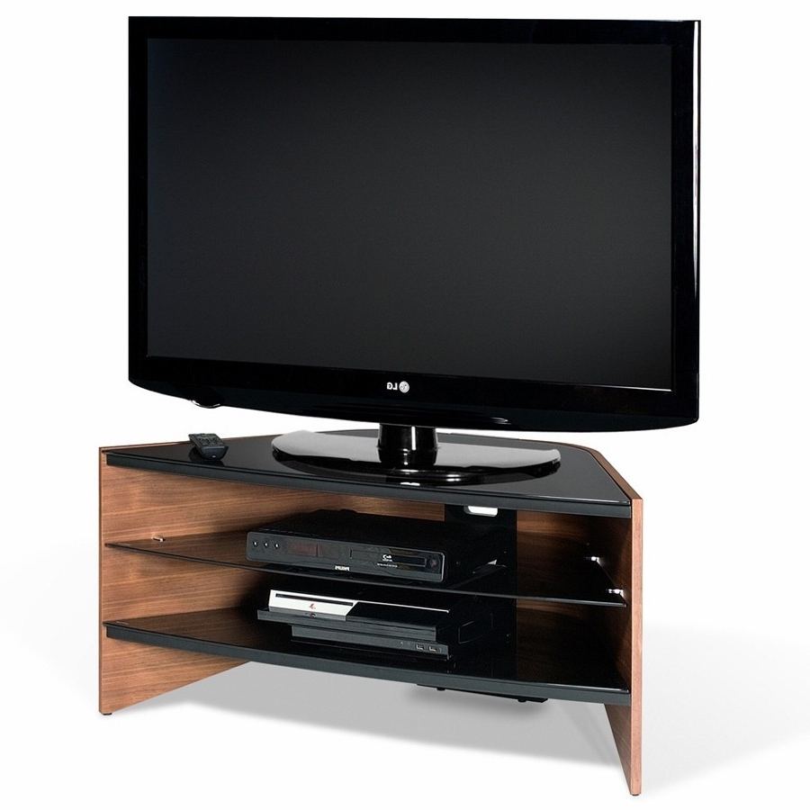 """Techlink Air Tv Stands Within Preferred Techlink Corner Unit Up To 32 50"""" Tv Stand (View 7 of 20)"""