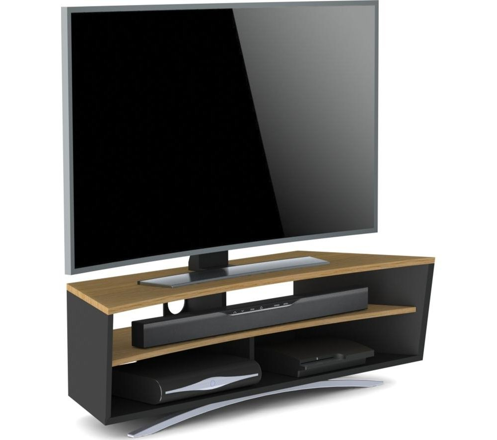 Techlink Bench Corner Tv Stands With Regard To Most Up To Date Techlink Pr130sblo Tv Stands (View 9 of 20)