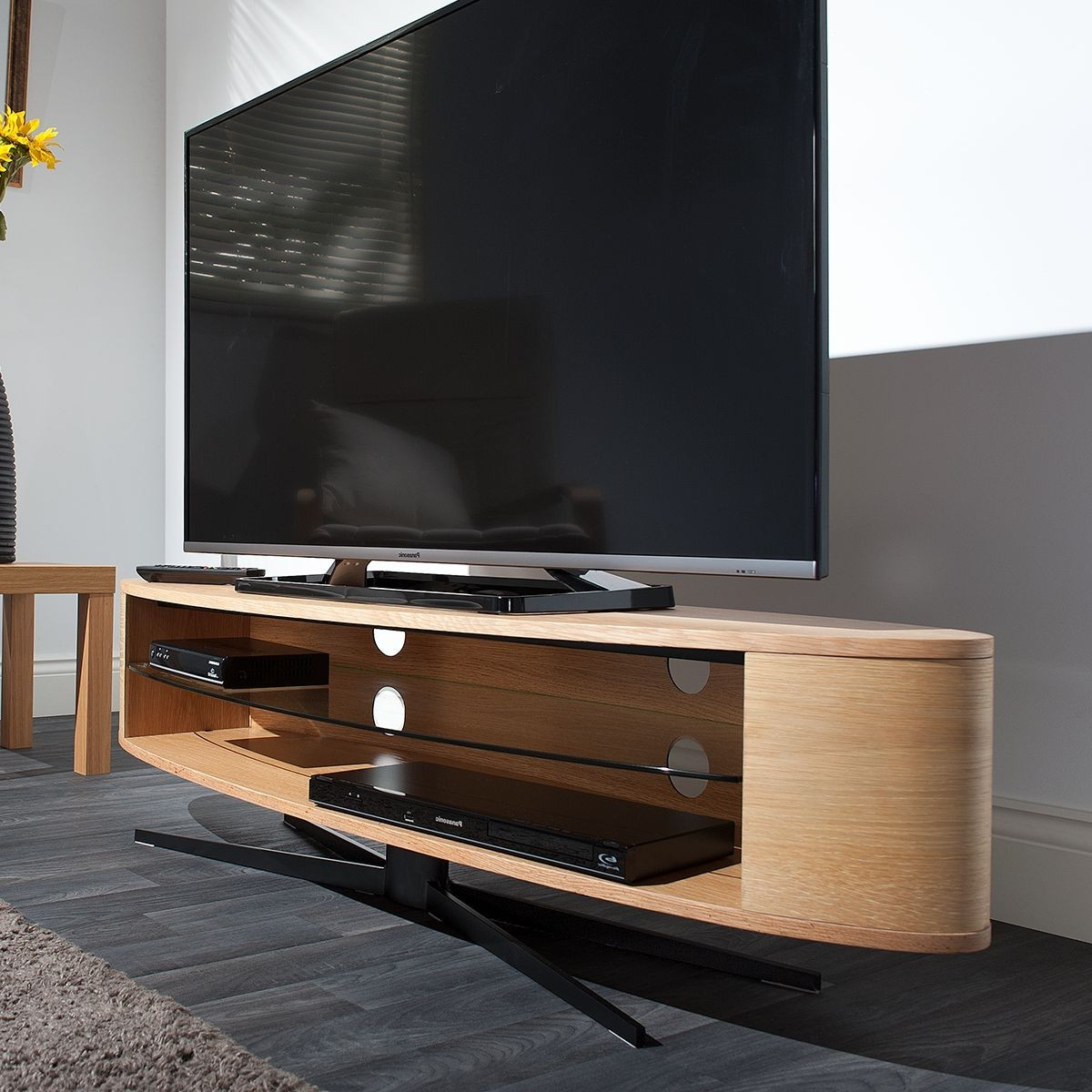 Techlink Tv Stands – Orderflovent In Most Current Techlink Tv Stands (View 20 of 20)