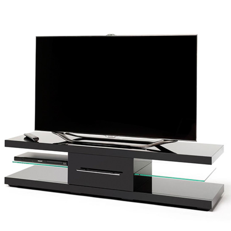 Techlink Tv Stands Sale In Most Recent Tech Link Ec150b Echo Xl Gloss Black – Stuart Westmoreland (View 13 of 20)