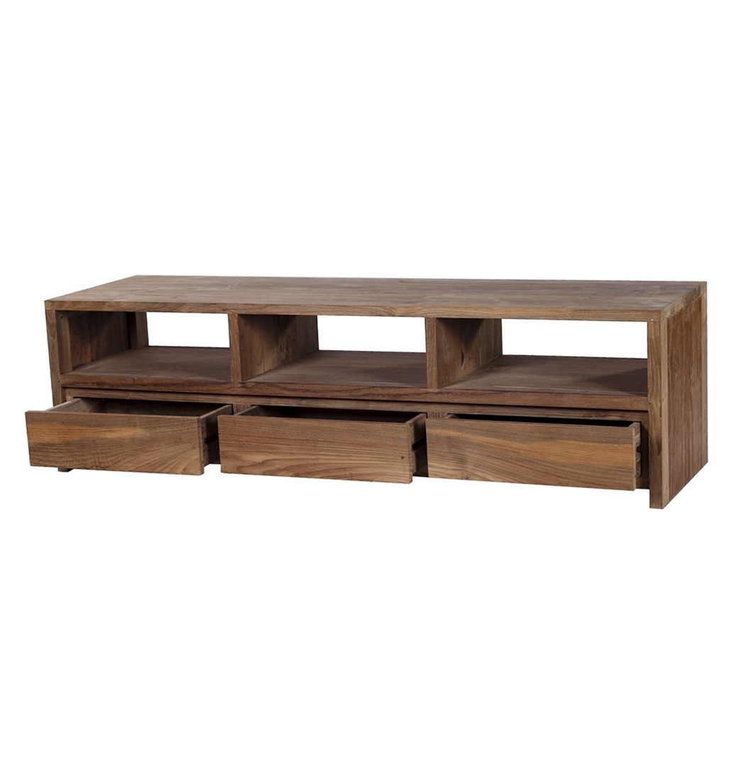 The Gerupuk Reclaimed Wood Tv Stand (View 17 of 20)