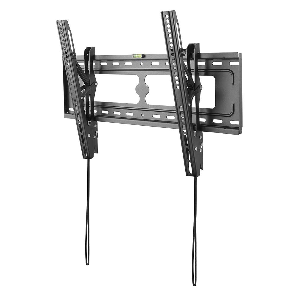 Tilted Wall Mount For Tv Regarding Popular Commercial Electric Tilting Tv Wall Mount For 26 In. – 90 In (View 14 of 20)