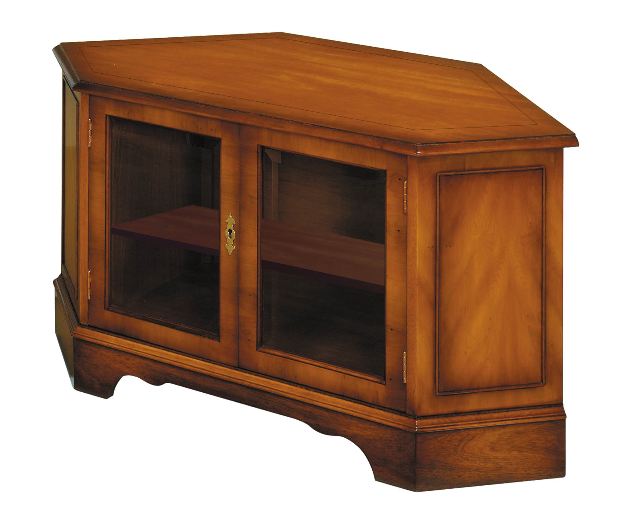 Tr Hayes – Furniture Store, Bath Intended For Mahogany Corner Tv Stands (View 18 of 20)
