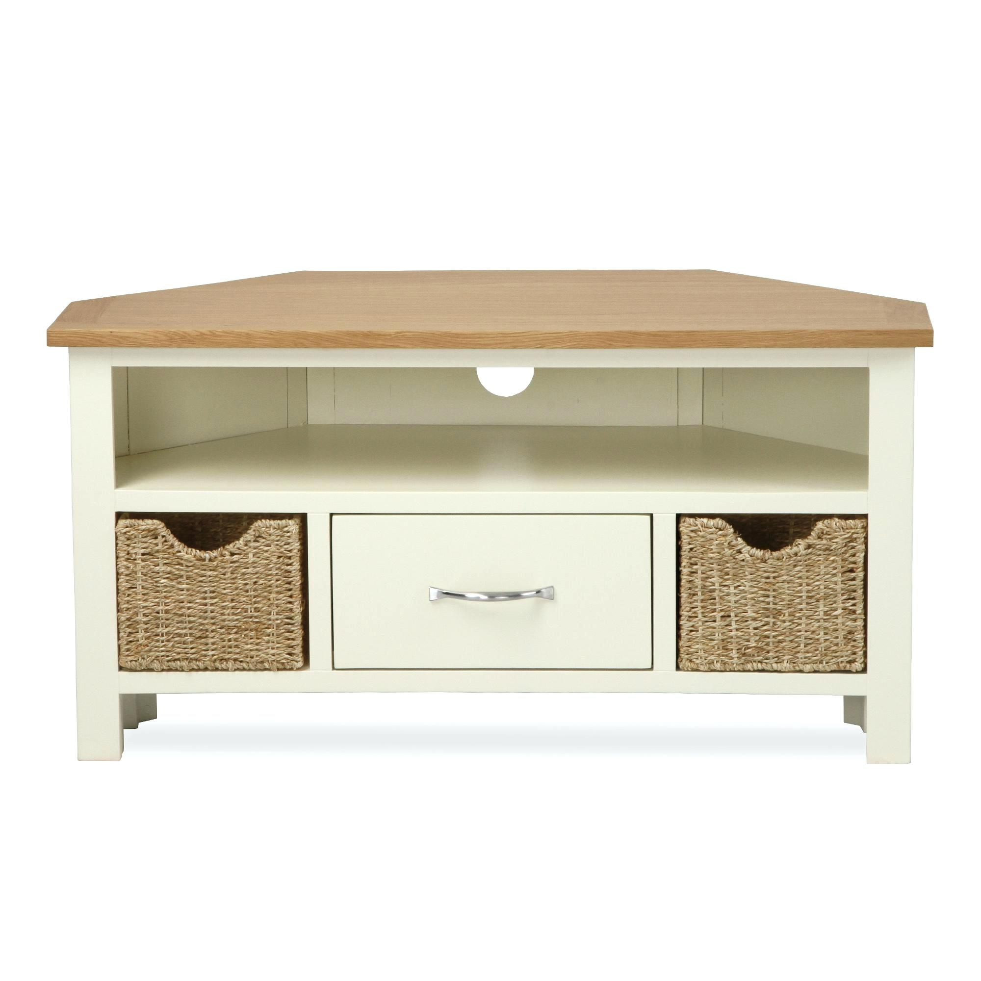 Trendy Corner Tv Unit Cream Stand Argos Stands Ireland Black 43 Inch For Cream Corner Tv Stands (View 18 of 20)