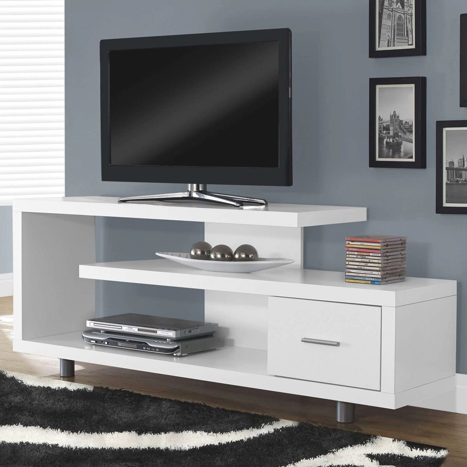 Trendy Excellent Fancy Tv Stands (View 1 of 20)