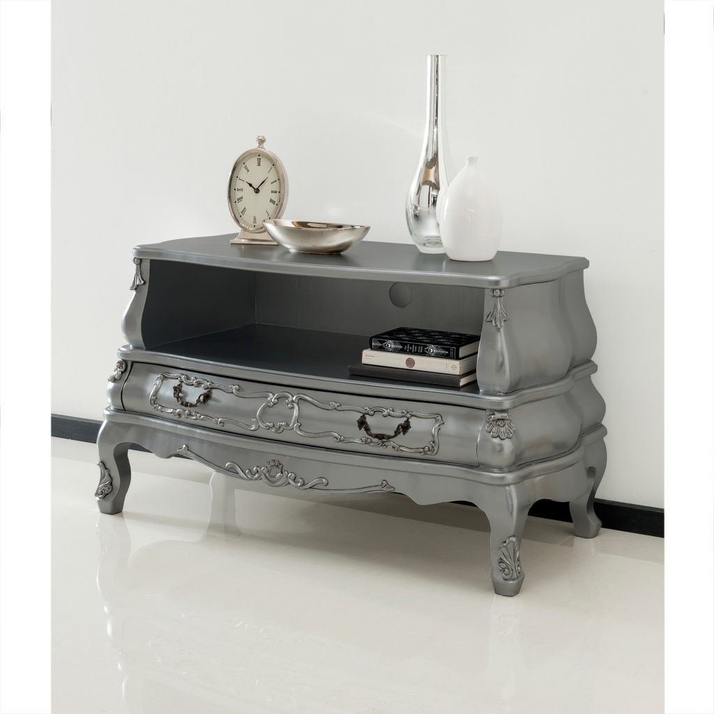 Trendy French Style Tv Cabinet (View 14 of 20)
