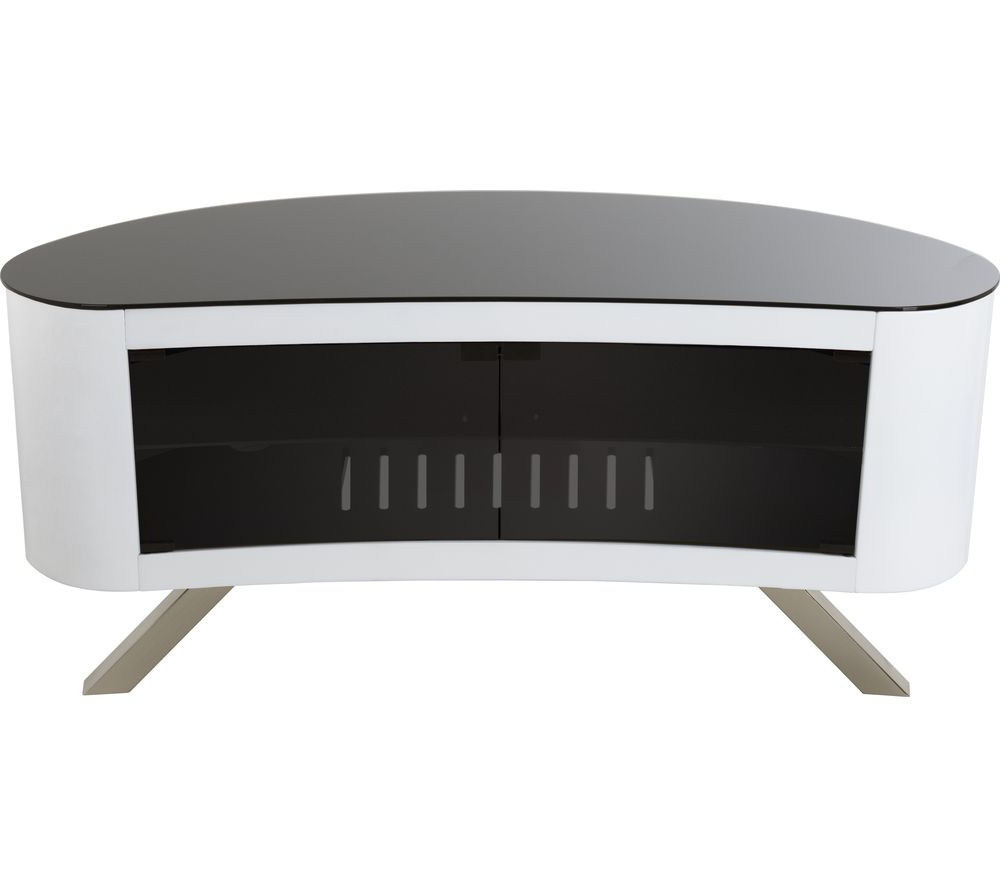 Trendy Para Plus Machine Las Band White Depot Veg River Home Kent Wayne For Ovid White Tv Stand (View 18 of 20)