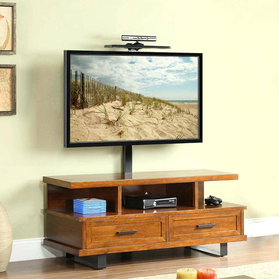 Trendy Tv Stand : Excellent Additional Images Swivel Ikea Intended For With Swivel Tv Stands With Mount (View 16 of 20)