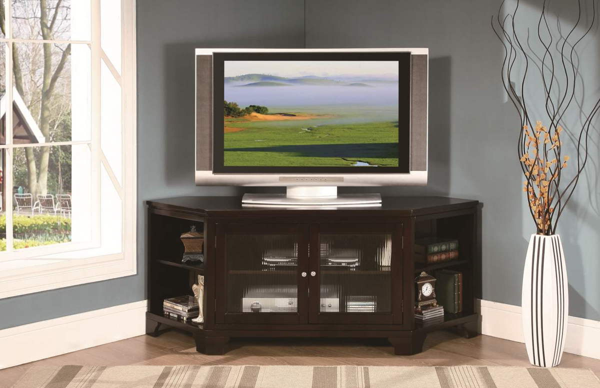 Trendy Tv Stands (View 18 of 20)