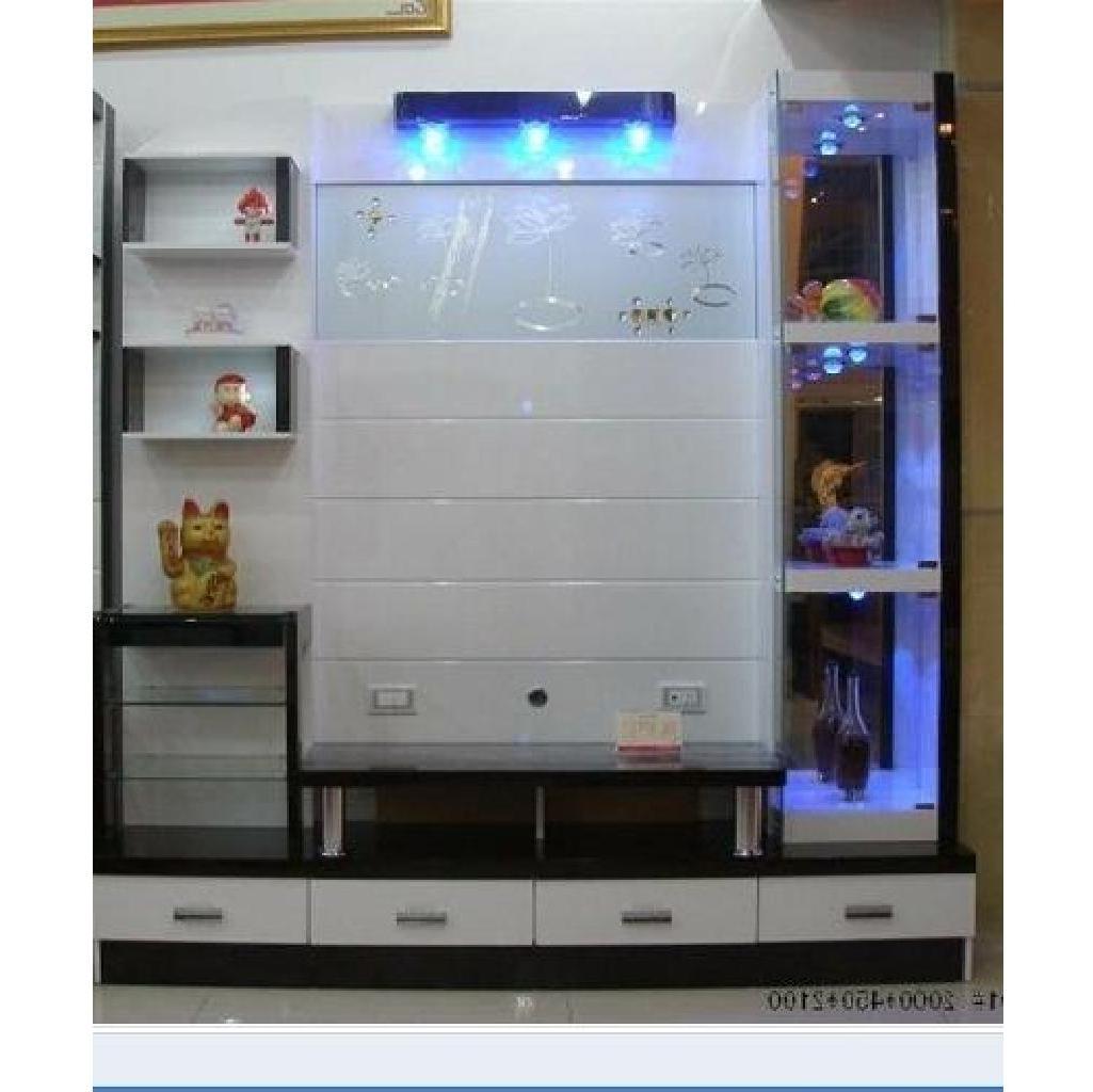 Trendy Tv Units With Storage Within Tv Unit Cum Storage – Jj Wood : Furniture & Interior Studio (View 9 of 20)