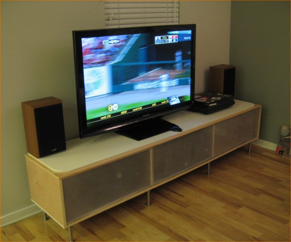 Trendy Unusual Tv Cabinets Intended For Unusual Tv Consoles How To Prop Up A Without Stand Cheap Ideas (View 8 of 20)