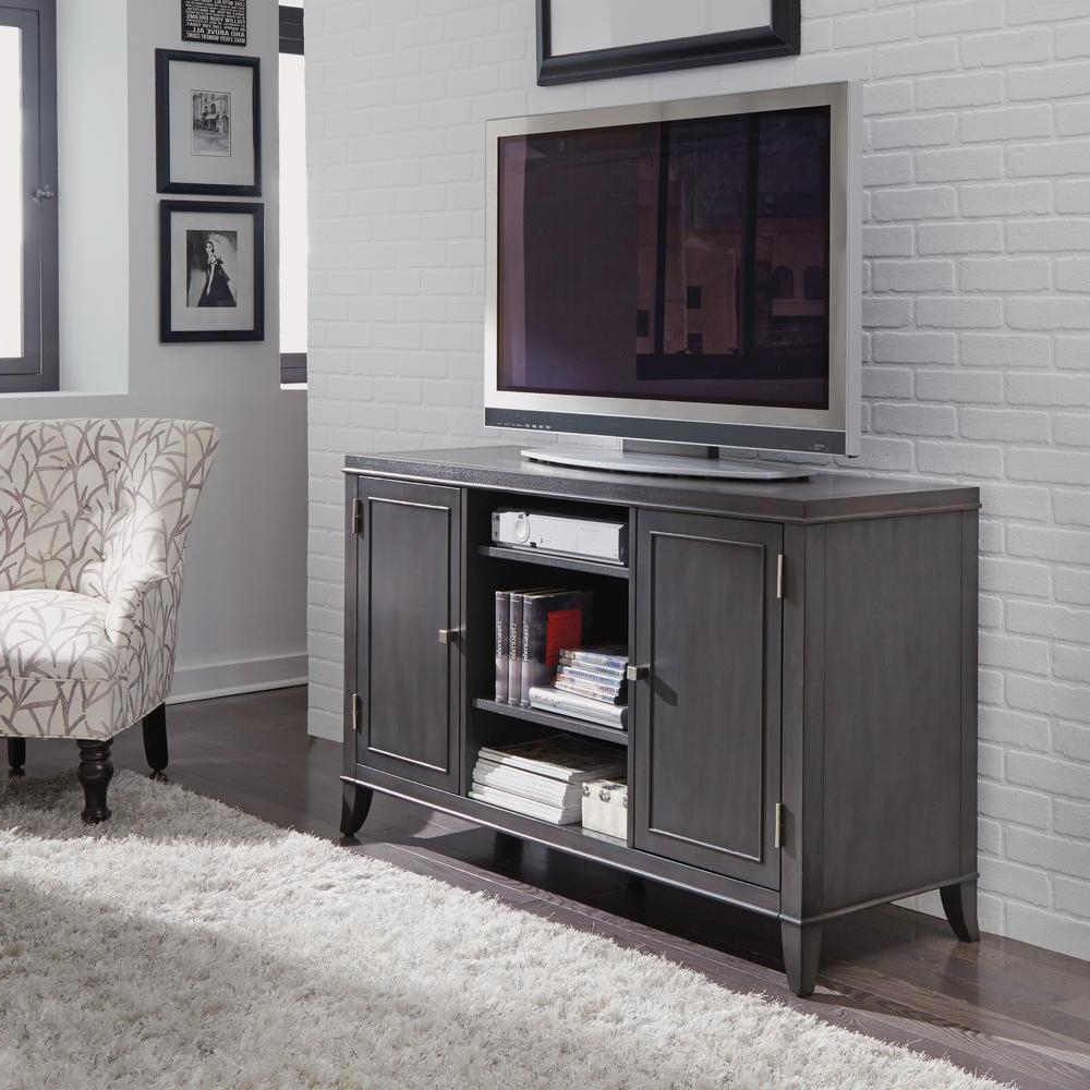 Trendy Wakefield 67 Inch Tv Stands In Entertainment Center – Tv Stands – Living Room Furniture – The Home (View 17 of 20)