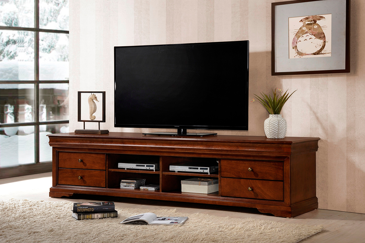 Tv Cabinet – Marlene – Furniture Palace Within Latest Tv Cabinets (View 10 of 20)