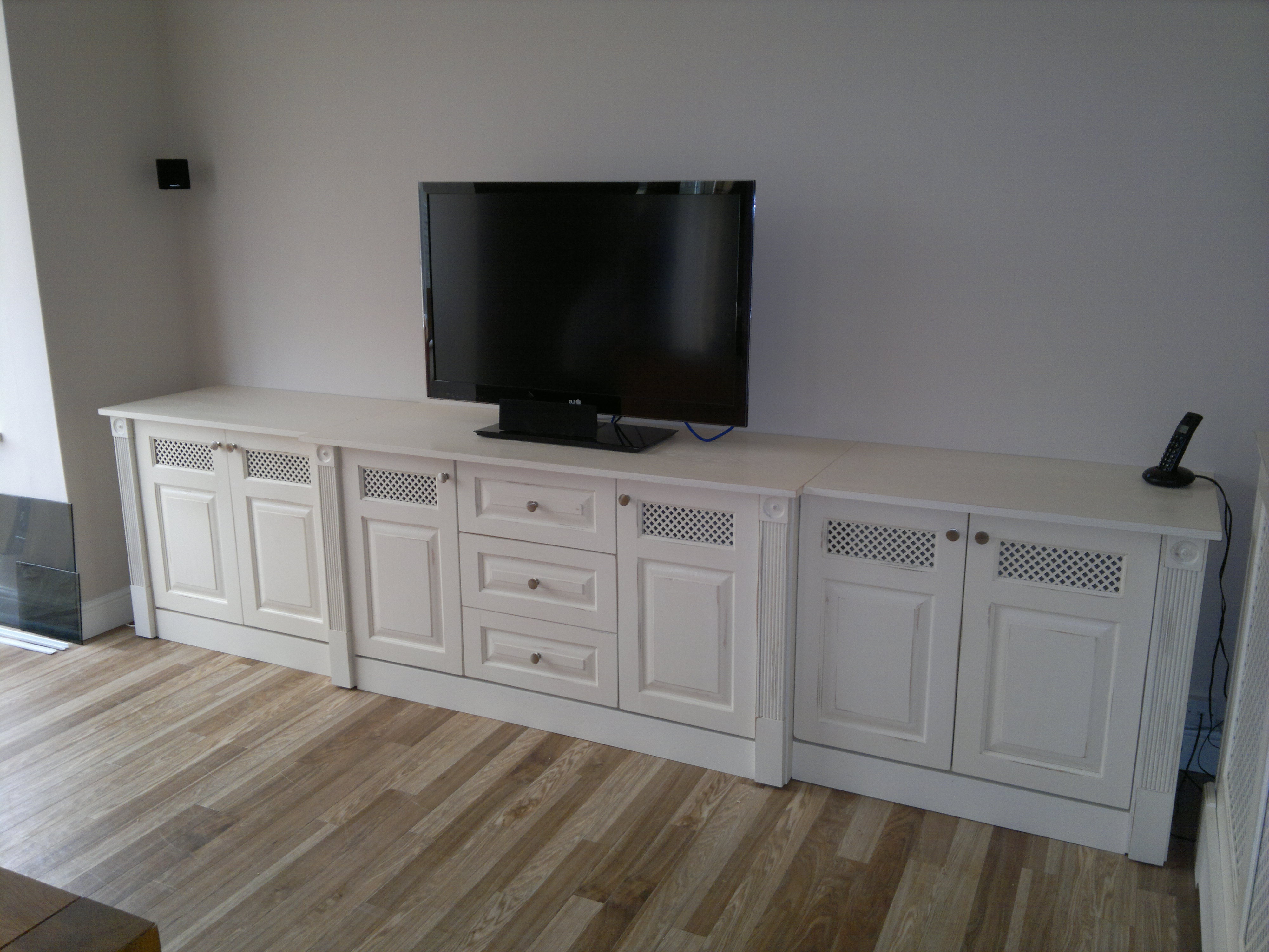 Tv Cabinet Radiator Cover – Kitchen And Living Space Interior • Pertaining To Current Radiator Cover Tv Stands (View 6 of 20)