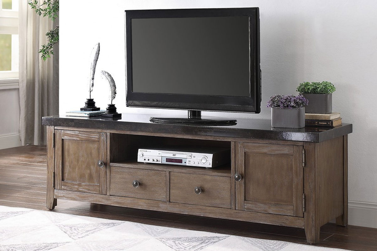 Tv Cabinet – Valencia – Furniture Palace For Well Known Tv Cabinets (View 5 of 20)