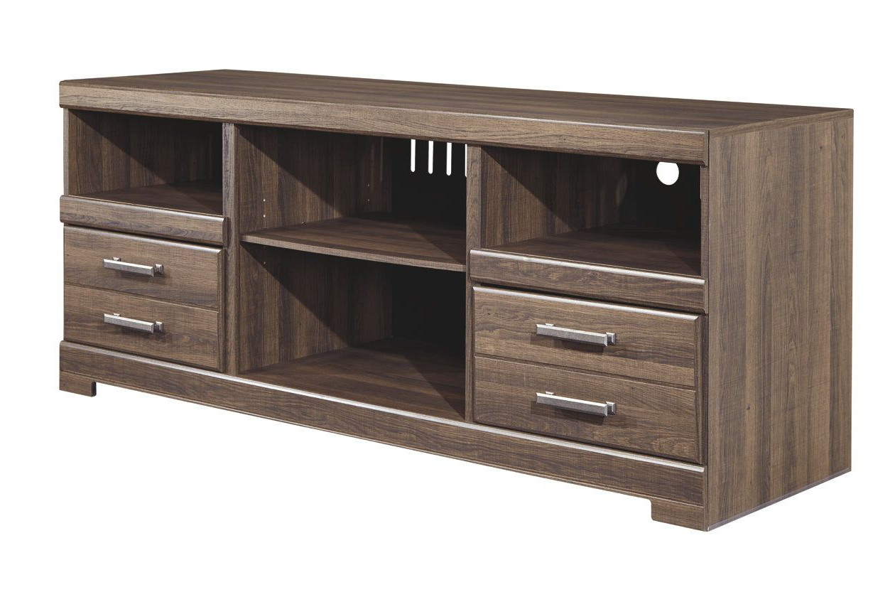 Tv Console Units For Trendy Sinclair White 64 Inch Tv Stands (View 18 of 20)