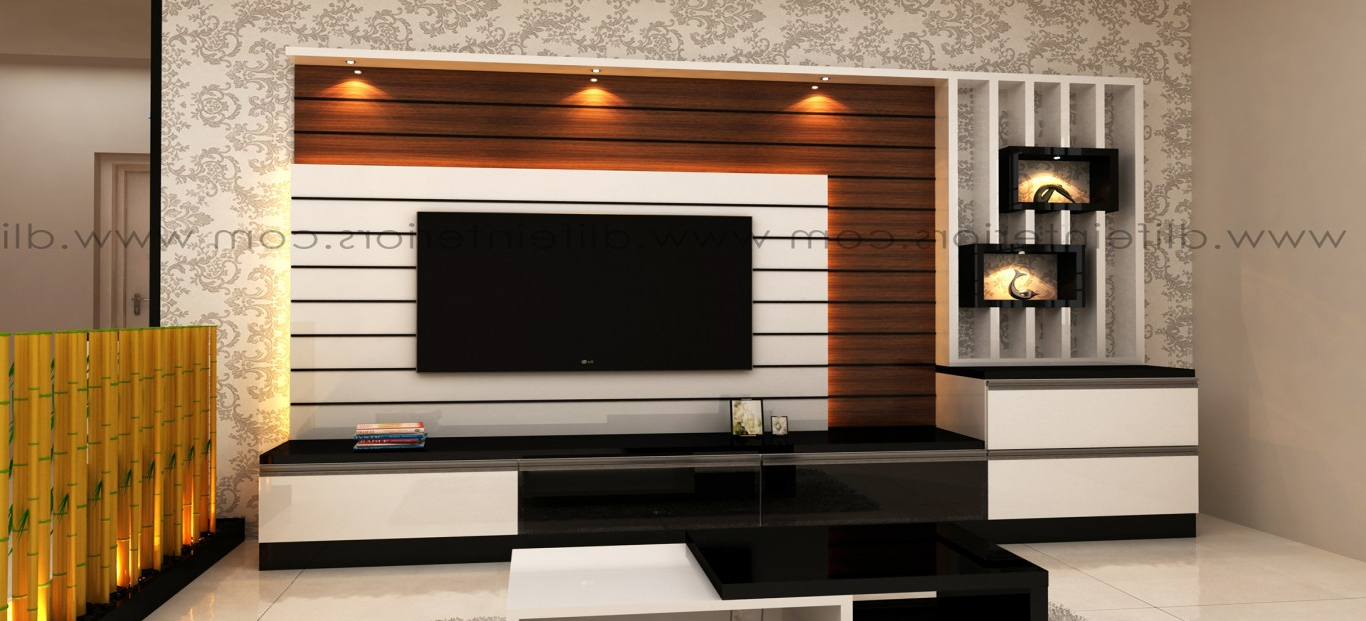Tv Display Cabinets Pertaining To Newest Caribe Lcd Tv Display Units (View 18 of 20)