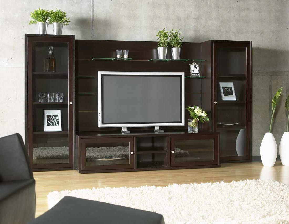 Tv Entertainment Wall Units Inside Preferred Tv Entertainment Wall Units (View 12 of 20)