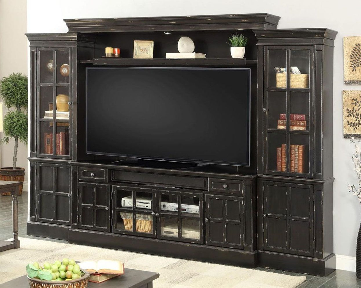 Tv Entertainment Wall Units Regarding Most Recent Http://ep (View 9 of 20)