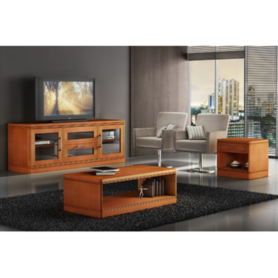 Tv Stand Coffee Table End Set Modern Living Room Sets Regarding Trendy Coffee Tables And Tv Stands (View 12 of 20)