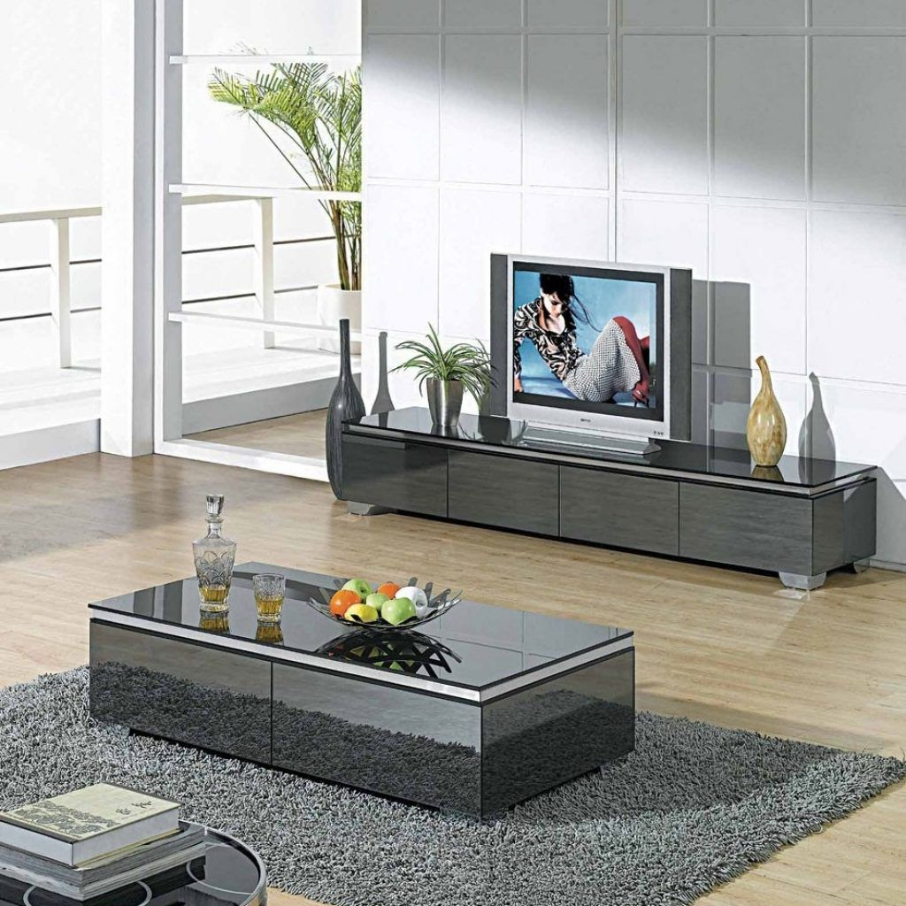 Tv Stand Coffee Table Sets Regarding Latest Should Coffee Table And Tv Stand Match (View 2 of 20)
