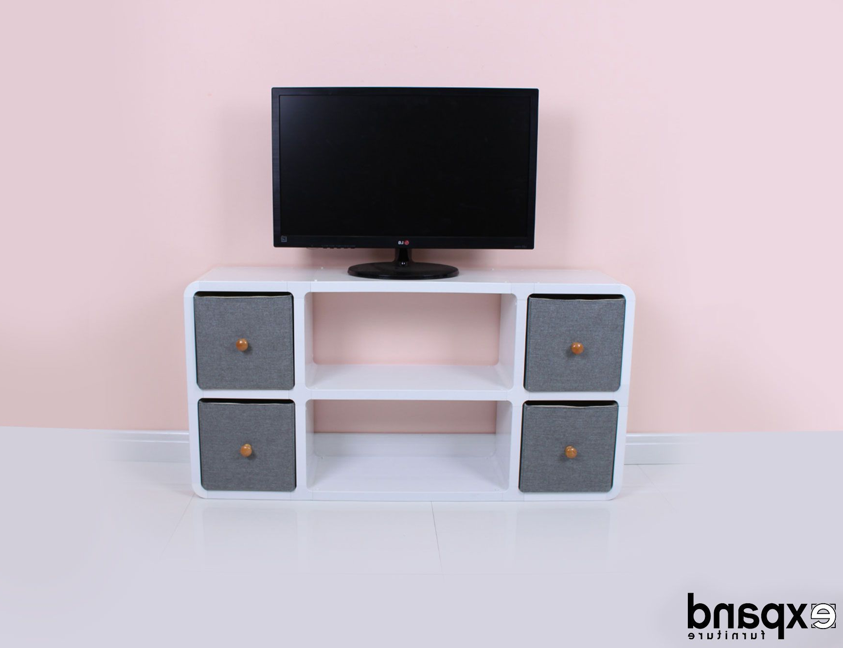 Tv Stand Designs Throughout Well Known Slimline Tv Stands (View 3 of 20)