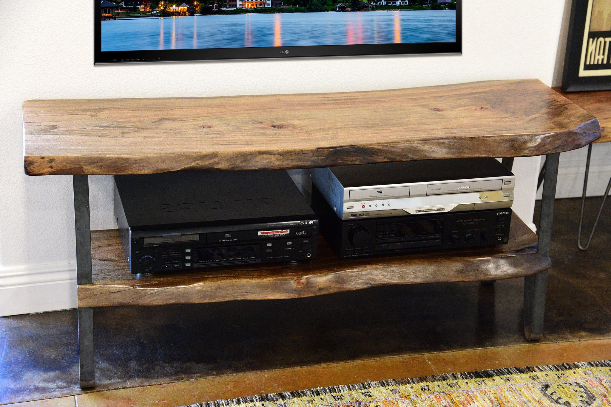 Tv Stand Diy & Ideas In (View 5 of 20)