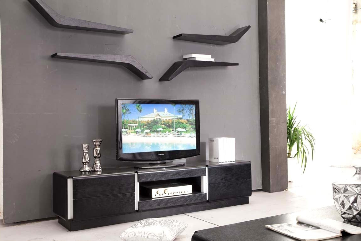 Tv Stand Ideas For Wall Mounted Unique Units Designs Latest Corner Throughout Most Recent Unique Tv Stands (View 10 of 20)