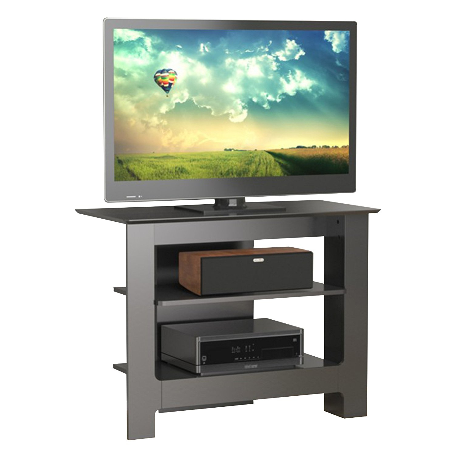 Tv Stands 40 Inches Wide Throughout Newest Cheap 40 Inch Corner Tv Stand, Find 40 Inch Corner Tv Stand Deals On (View 17 of 20)