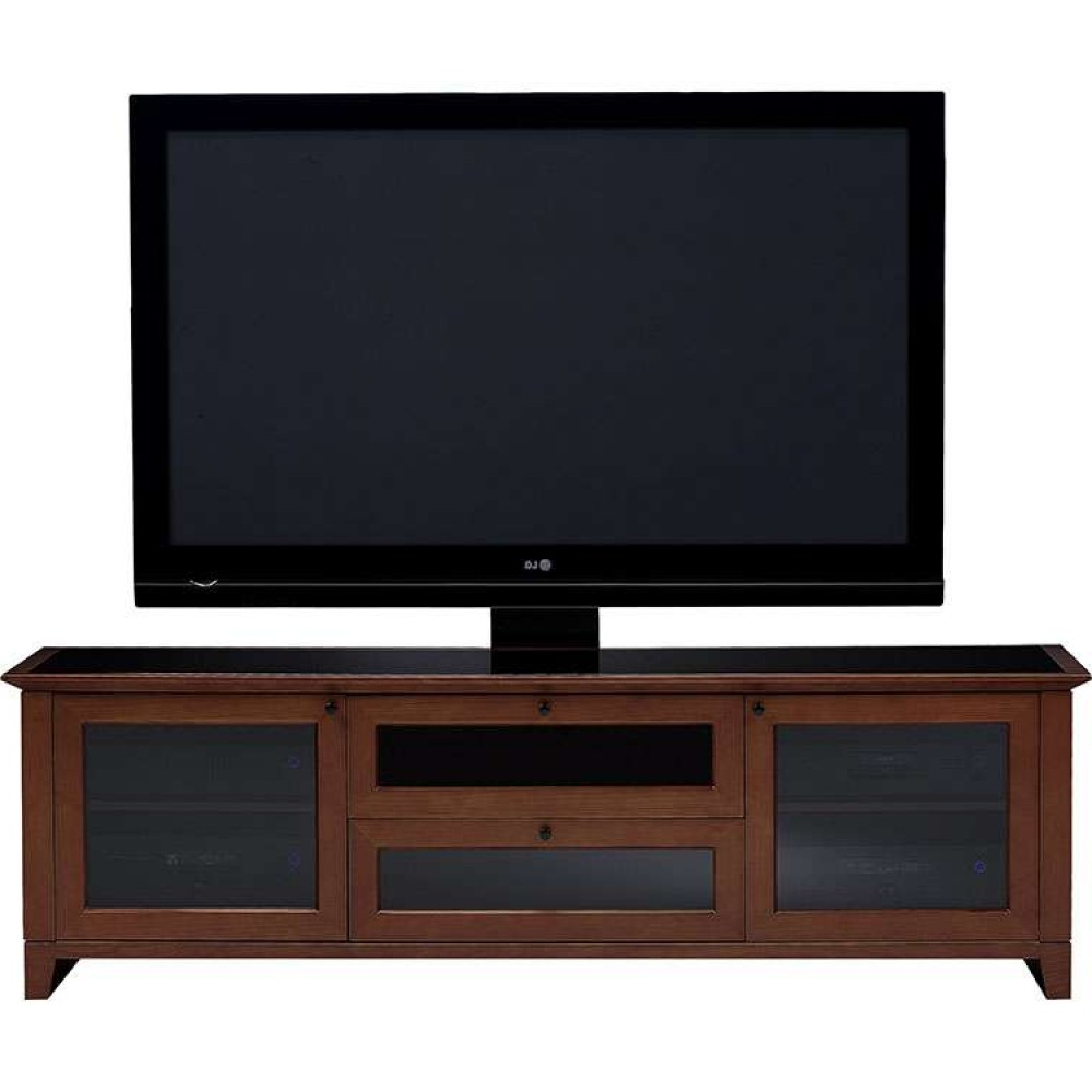 Tv Stands And Cabinets Inside 2018 Bdi Tv Stands, Furniture And Cabinets (View 12 of 20)