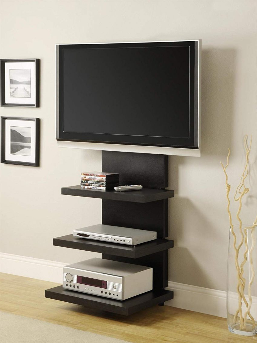 Tv Stands And Entertainment Centers : Bedroom Tv Cabinets For Flat With Regard To Preferred Cool Tv Stands (View 17 of 20)