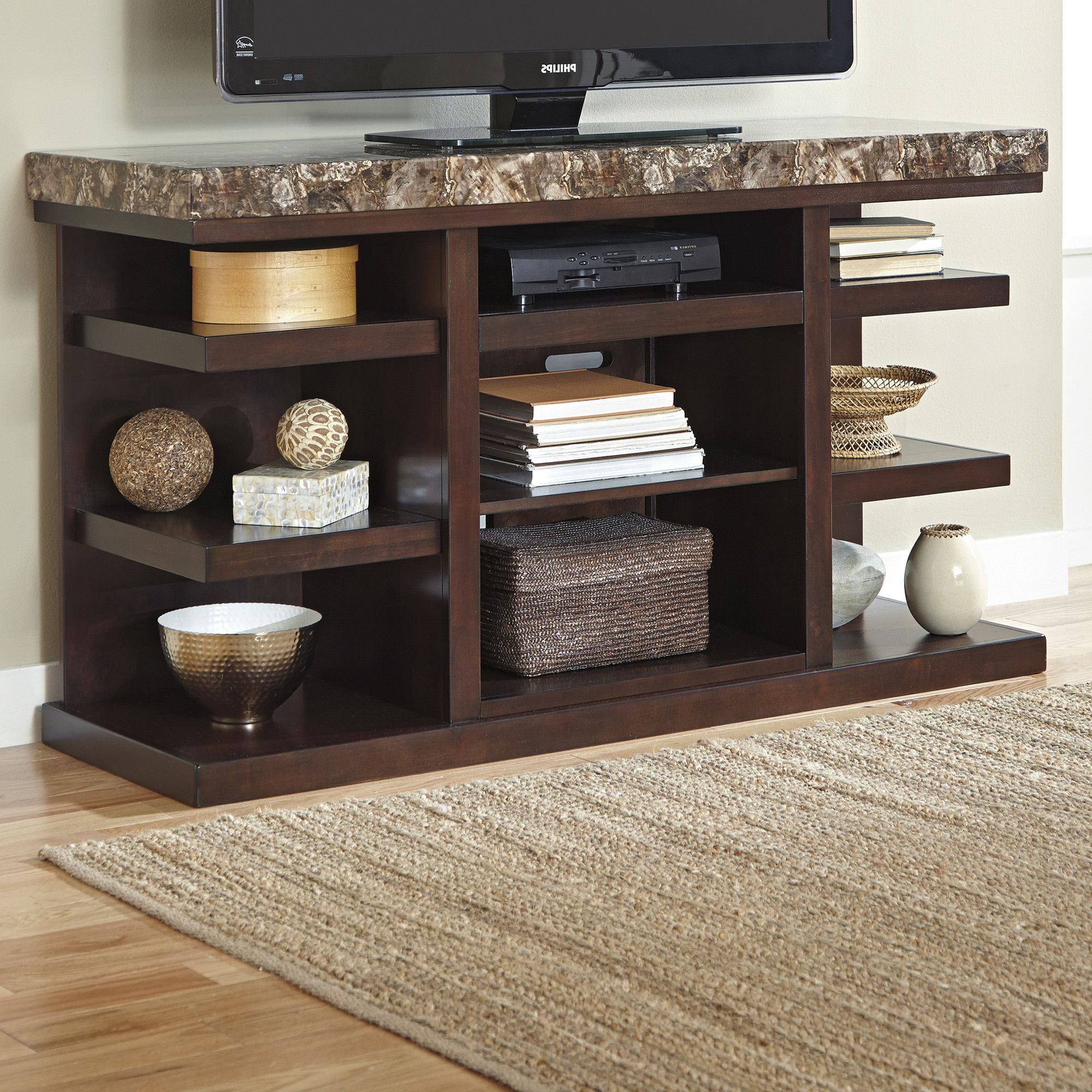 Tv Stands And Products With Emerson Tv Stands (View 18 of 20)